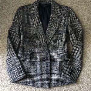 NWOT Zara Basic Collection Blazer Jacket